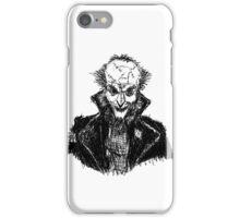 Raggedy Man iPhone Case/Skin