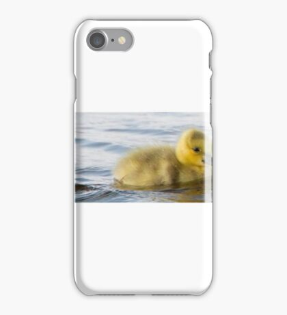 Baby Geese iPhone Case/Skin