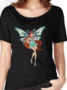 Bloom Enchantix Women's Relaxed Fit T-Shirt