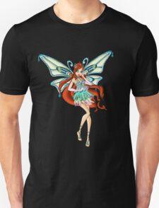 Bloom Enchantix Unisex T-Shirt