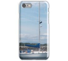 Clear Sailing iPhone Case/Skin