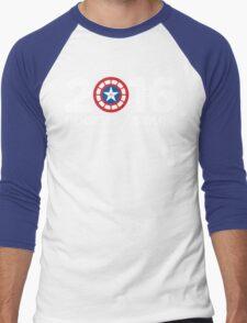 Rogers / Stark 2016 Men's Baseball ¾ T-Shirt
