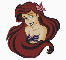 Ariel 2 Kids Clothes