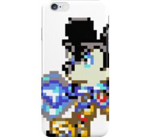King Mickey iPhone Case/Skin