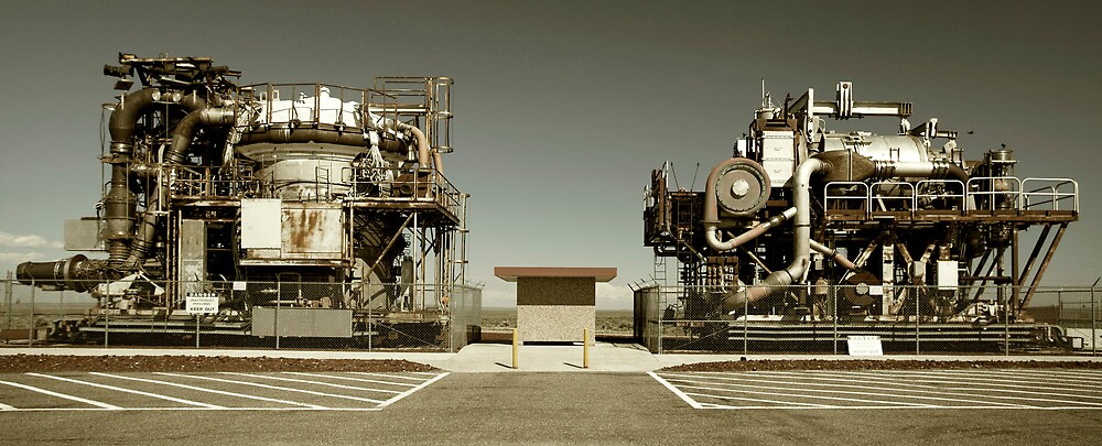 Welcome to the Machine by John Robb