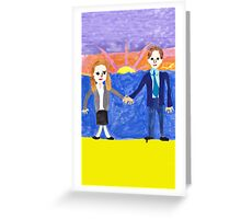 The Wedding Gift Greeting Card