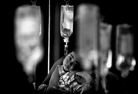 get well soon my dear by RONI PHOTOGRAPHY