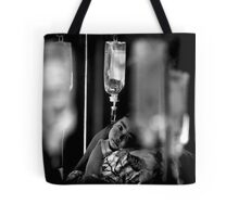 get well soon my dear Tote Bag