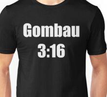 Gombau 3:16 Classic Unisex T-Shirt