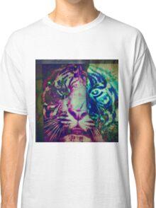 Tiger_8598 Classic T-Shirt