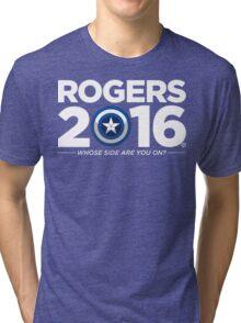 Rogers 2016 Tri-blend T-Shirt