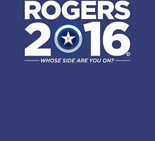 Rogers 2016 Unisex T-Shirt
