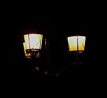 YOU LIGHT UP MY NIGHT by gracestout2007