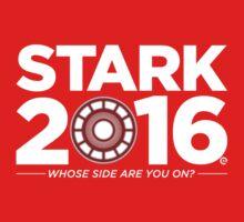 Stark 2016 Baby Tee