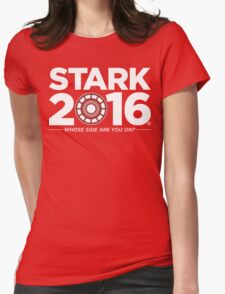Stark 2016 Womens Fitted T-Shirt
