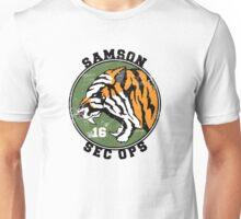 Samson 16 Unisex T-Shirt