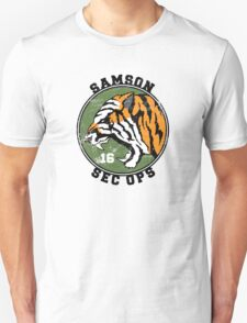 Samson 16 T-Shirt
