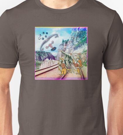 Battle Dream Unisex T-Shirt