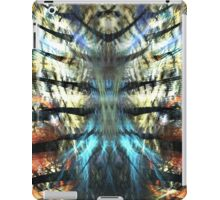 Time Capsule iPad Case/Skin