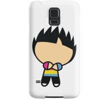 Pansexual Butch Samsung Galaxy Case/Skin
