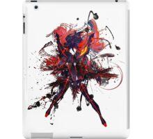 Kill la Kill [Matoi Ryuko] iPad Case/Skin