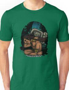 Mayan God T-Shirt