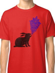 Rabbit Sings the Blues Classic T-Shirt