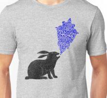 Rabbit Sings the Blues Unisex T-Shirt