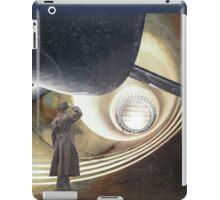 Tunnel Vision iPad Case/Skin