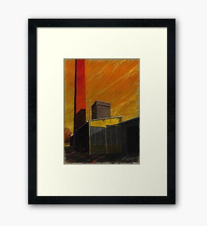 Gaertner Framed Print