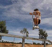 Skate jumps & grinds by todski2