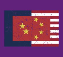 Anglo-Sino Alliance by synaptyx