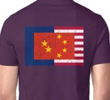 Anglo-Sino Alliance Unisex T-Shirt