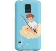 Cloud Fishing Samsung Galaxy Case/Skin