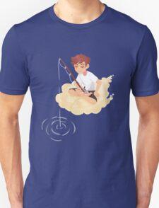 Cloud Fishing Unisex T-Shirt