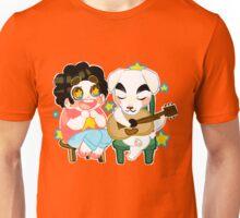 Steven Crossing? Unisex T-Shirt