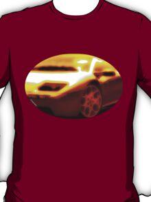 SupercarArt - Lamborghini Diablo T-Shirt