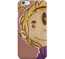 Prince Yithus iPhone Case/Skin