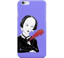 Charlotte iPhone Case/Skin