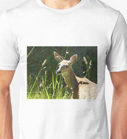 Serene doe Unisex T-Shirt