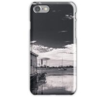 Old Queenscliff Boat Ramp iPhone Case/Skin