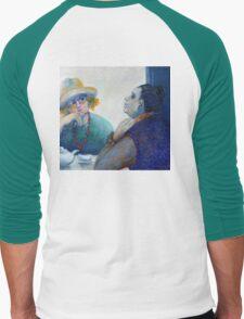 Cafe Girls 2 T-Shirt