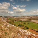 Beautiful Glen Hill by John Quinn