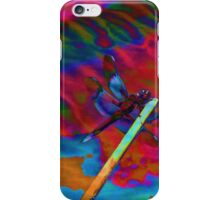 Dragonfly Dreams iPhone Case/Skin
