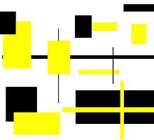 Rectangular Pattern 11 by supernova23