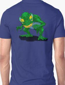 Gollum is here! Unisex T-Shirt