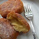 Leche Frita - Fried Milk by MsGourmet