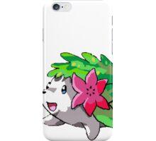 Happy Shaymin iPhone Case/Skin