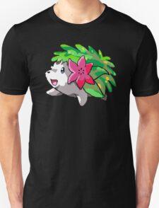 Happy Shaymin Unisex T-Shirt