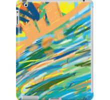 Vibrant City iPad Case/Skin